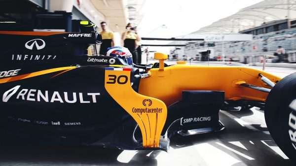 Endeavours of Empowerment Evolving F1 | INFINITI